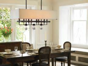 Dining room lightings with colorful design suit for your dining room