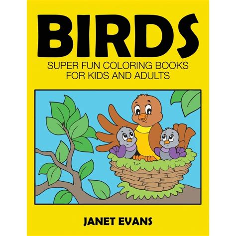 coloring books for adults national bookstore birds coloring books for and adults