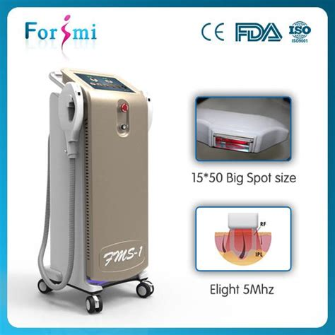 diode laser hair removal or ipl painless diode laser hair removal or ipl shr elight system for skin rejuvenation of item 105655577