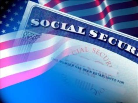 social security section 8 social security seminars tuesday oct 28th 6 30 pm