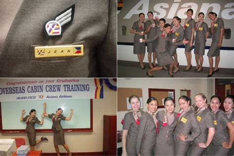 Delta Cabin Crew Salary by Lived As An Asiana Airlines Flight Attendant