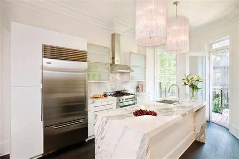 encimera marmol precio gu 237 a de materiales para la encimera de la cocina
