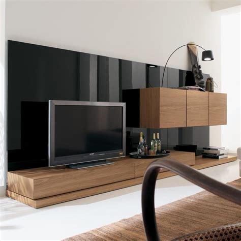modern tv wall unit home design joinery on wall units tv walls and tv units