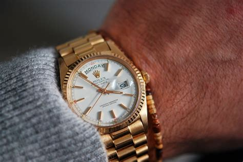 date on day rolex day date rlx36mm page 20
