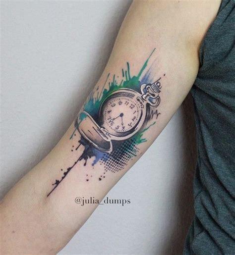 imagenes de tatuajes de relojes antiguos m 225 s de 20 ideas incre 237 bles sobre tatuajes de relojes