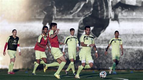 wann ist das finale der wm 2014 das quot team melli quot bei der fu 223 wm 2014 irans geparde