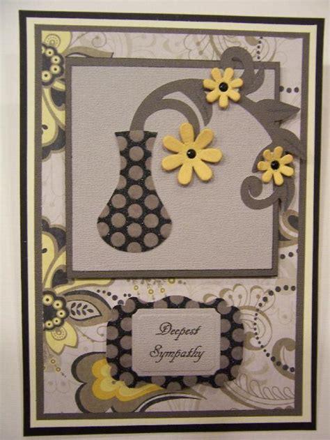Lemon Handmade Cards - card sympathy handmade card