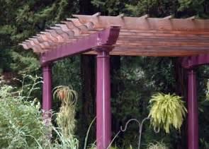 Japanese Pergola Plans by Japanese Pergola Plans Pdf Woodworking