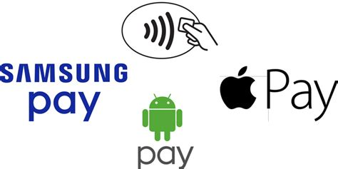 better than digging ditches except the pay and benefits aren t as books apple pay vs android pay vs samsung pay which is the