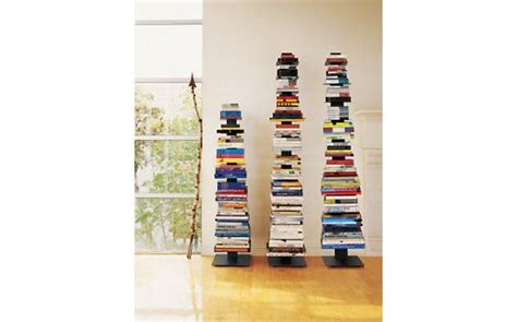 sapien bookcase living room