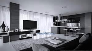 Modern Kitchen Living Room Ideas Modern Cutting Edge Room Design Ideas
