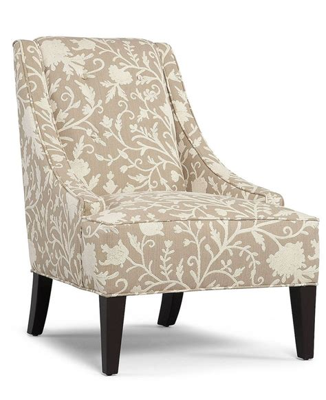 fabric chairs living room pinterest