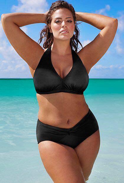 chelsea peretti no makeup youtube diva twist front bikini swimsuits for all