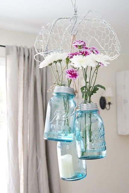 Hanging Vases Diy by Best 35 Diy Easy And Cheap Jar Projects