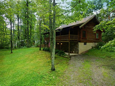 1 Stay In Log Cabin With Tub by Delightful Log Cabin With Wood Stove Tub Vrbo