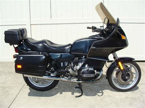 bmw r100rt for sale bmw r100rt motorcycles for sale
