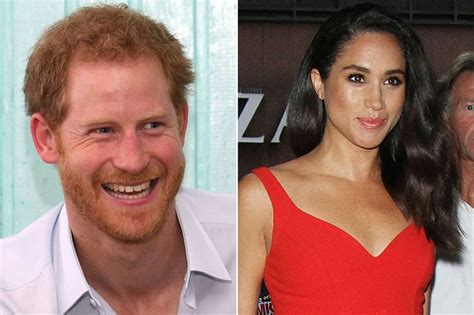 prince harry s girl friend prince harry s girlfriend meghan markle expresses her love