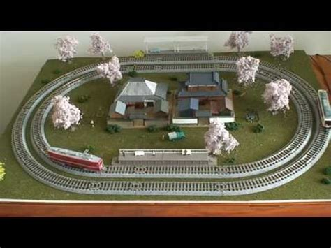 scale japanese micro layout youtube