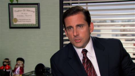 Michael Office by Michael The Office Walldevil