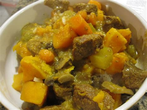 curried beef stew recipe dishmaps