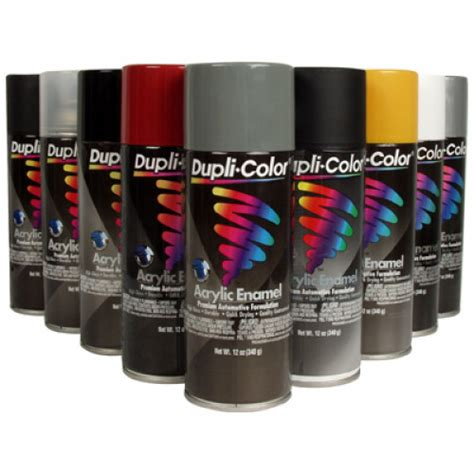 dupli color magnetic silver 150g spray paint