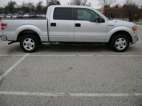 Ford F150 Crew Cab by Buy 2013 Ford F150 Crew Cab Florissant Mo Hart