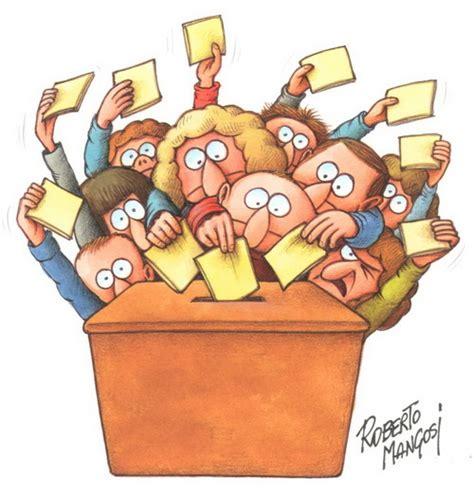 votazioni alla elezioni 2013 guida al voto