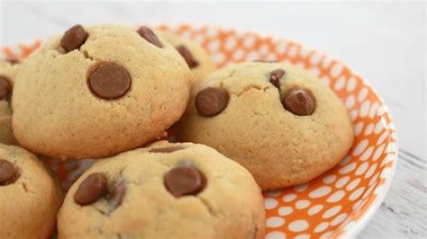 biskut paling sedap resepi biskut cip coklat klasik yang sedap azhan co