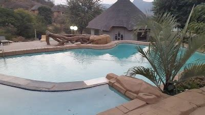 elias resort limpopo south africa phone