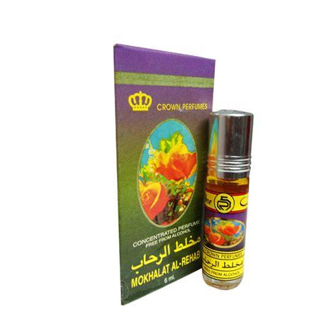 Sale Mokhalat Dubai Parfume Alrehab mokhalath al rehab 6ml roll on perfume by al rehab uae