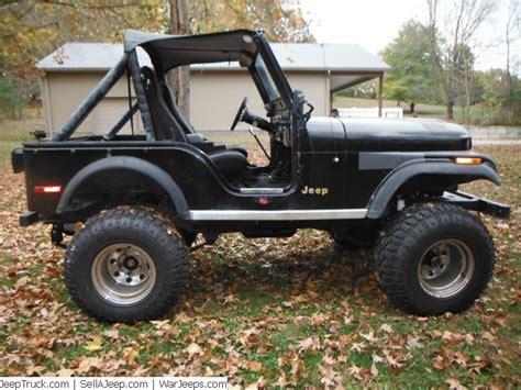 1978 Jeep Cj5 Parts Cj5 Pics 011