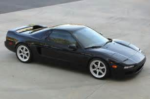 91 Acura Nsx For Sale No Reserve 1991 Acura Nsx Bring A Trailer