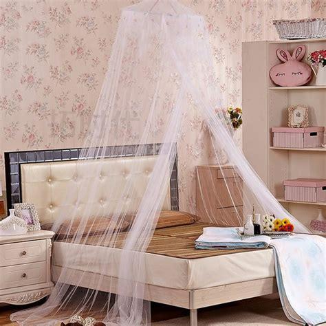 Jaring Net Anti Nyamuk Kasur Tempat Tidur jaring net anti nyamuk kasur tempat tidur white jakartanotebook