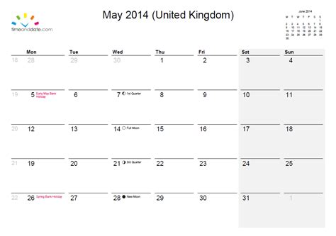 2014 May Calendar May 2014 Calendar And What S On Guide Luffenham