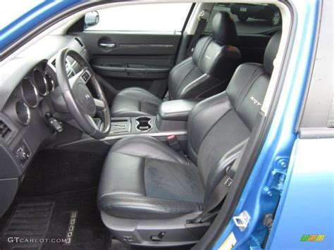 2008 Dodge Charger Interior by 2008 Dodge Charger Srt 8 Bee Interior Photos
