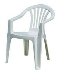 sedie di plastica da giardino galleria categoria sedie foto sedia in plastica da