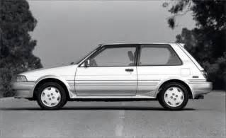 Fuel Capacity Of Toyota Corolla Toyota Corolla Fuel Capacity