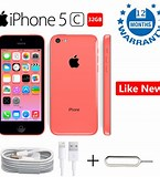 Image result for Apple iPhone 5c Product. Size: 145 x 160. Source: www.alphasmartphones.co.uk