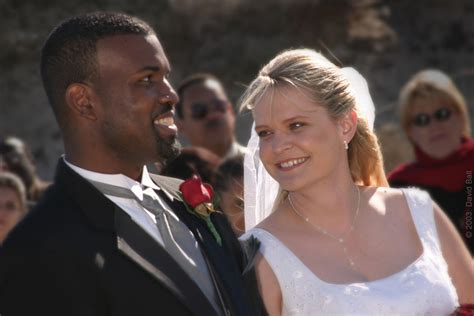 Racism interracial marriage