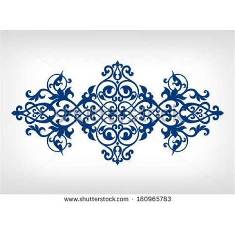 arabic pattern border 62 best islamic art images on pinterest islamic art