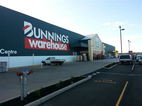 australind bunnings warehouse