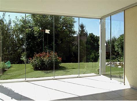 glas schiebe schienen fink wintergarten schiebet 252 ren schiebefenster
