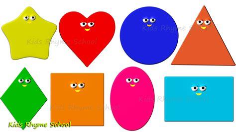 shape clip shapes clipart for www pixshark images