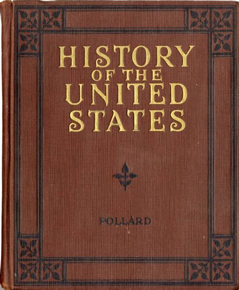 states of the union books 01 history of the united states
