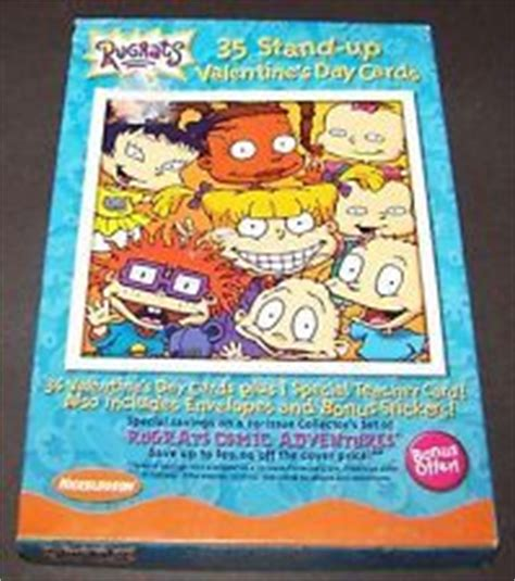 Rugrats S Day 17 Best Images About Cards On Disney