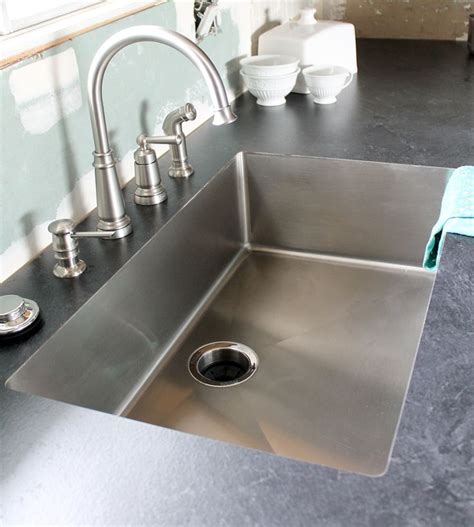 undermount sink kitchen sinks extraordinary undermount sink home depot kitchen