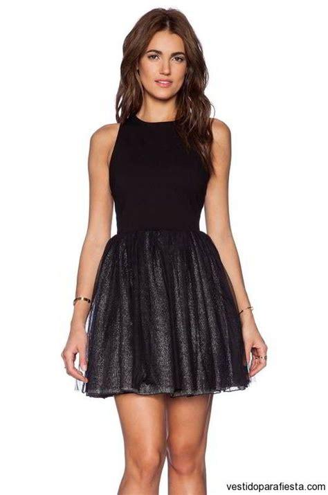 vestido fiesta 2015 corto vestidos cortos de coctel color negro 2015 19 https
