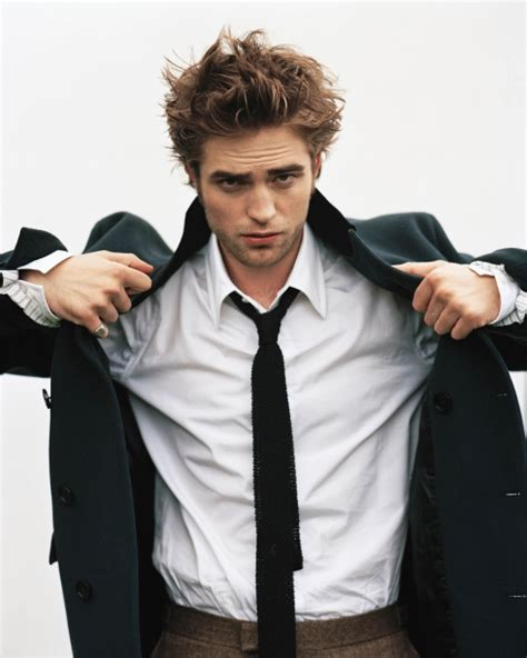 how to wear knit ties dress tips from stylish robert pattinson