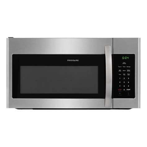 samsung 30 in w 1 6 cu ft the range microwave in