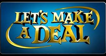 how to make a deal on a new car alvernia community let s make a deal or no deal